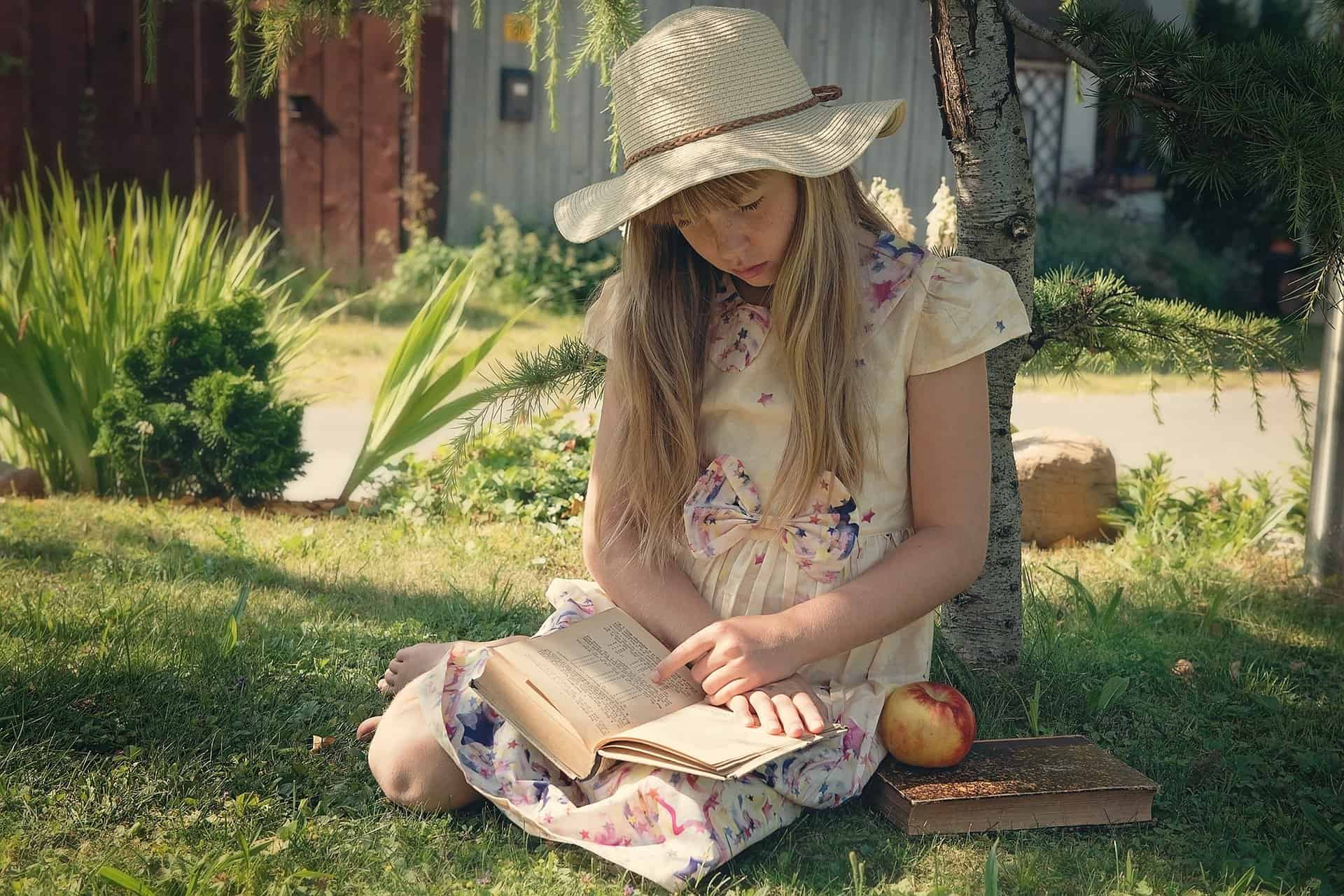 10 benefits of reading fiction