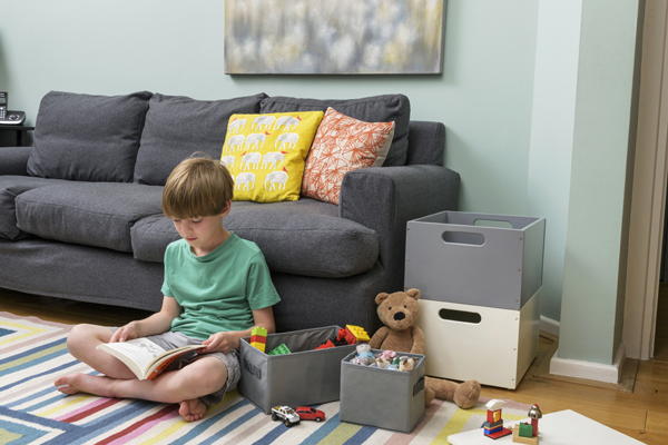 Tidy Books, Sorting Box, toy storage, toys, get organised, kids room, furniture