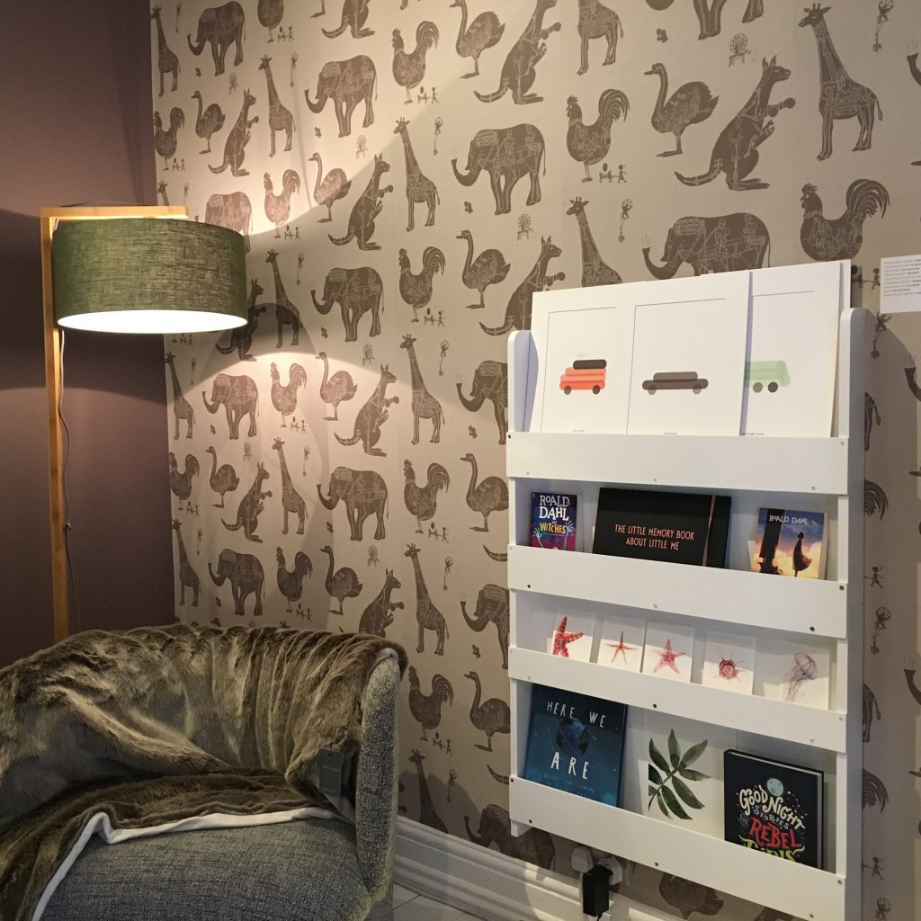 Children S Room Trends For 2018 With Houzz And Tidy Books