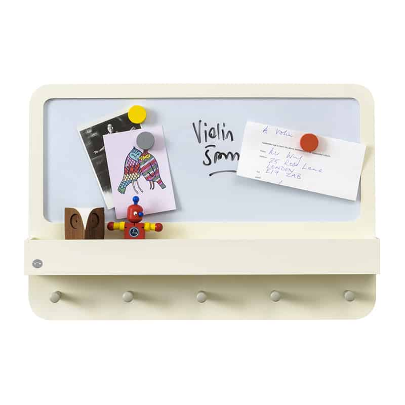 Tidy Books Forget-Me-Not, Children's Notice Board , Forget me not, Forget Me Not Family Organiser, Family Organiser, notice board, kids notice board, The Tidy Children's Notice Board Ivory