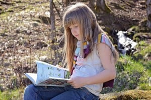Lecture nature